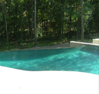 Citrus County Florida Pool Construction Dealer Spas Spa Custom Pools By Warren